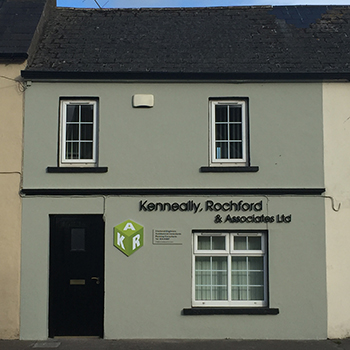 Kenneally Rochford & Associates office
